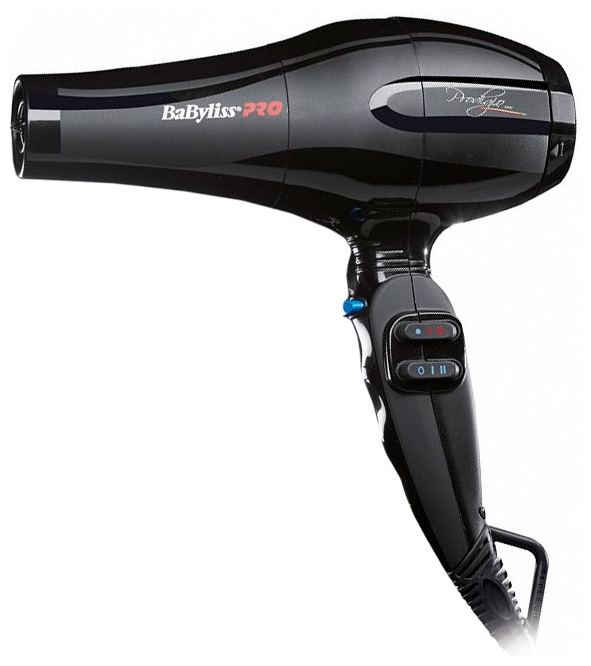 ByFashion.ru - Фен BaByliss PRO Prodigio BAB6730IRE, 2300W