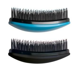 Щетка массажная Titania 1799 Detangling Brush - ByFashion.ru