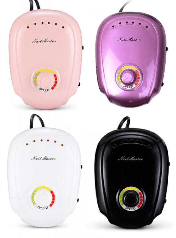 ByFashion.ru - Аппарат для маникюра и педикюра Nail Master JMD-303 35000 об., 60W