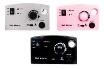 ByFashion.ru - Маникюрный аппарат Nail Master (Nail Drill) ZS-602 35000 об., 45W