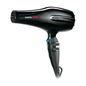 ByFashion.ru - Фен BaByliss PRO Tiziano BAB6330RE, 2300W